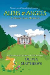 Alibis and Angels (ISBN: 9781496709424)