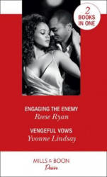 Engaging The Enemy - Engaging the Enemy (ISBN: 9780263271782)