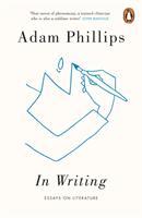 In Writing (ISBN: 9780241979235)