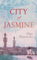 City of Jasmine (ISBN: 9781786074874)