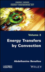 Energy Transfers by Convection (ISBN: 9781786302762)