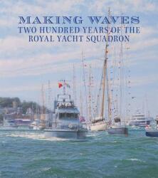 Making Waves (ISBN: 9781910787359)