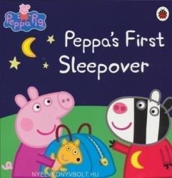 Peppa Pig: Peppa's First Sleepover - Peppa Pig (2012)