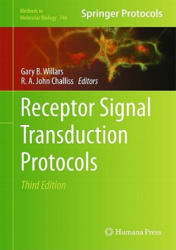 Receptor Signal Transduction Protocols (2011)