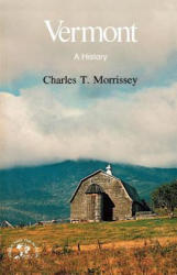 Vermont: A History (ISBN: 9780393302233)