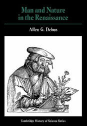 Man and Nature in the Renaissance (ISBN: 9780521293280)