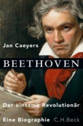 Beethoven - Jan Caeyers, Andreas Ecke (2012)