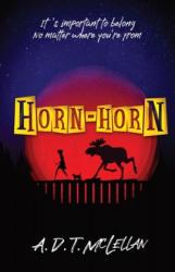 Horn-Horn (ISBN: 9780648001416)