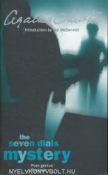 Seven Dials Mystery - Agatha Christie (2001)