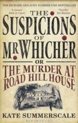 Suspicions of Mr Whicher, Paperback (2008)