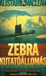 ZEBRA KUTATÓÁLLOMÁS (2008)