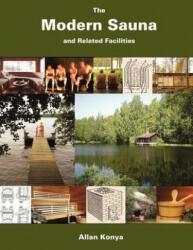 Modern Sauna - Allan Konya (ISBN: 9780956432315)