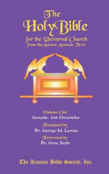 The Holy Bible for the Universal Church V. 1 (ISBN: 9780974529608)