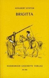 Brigitta - Adalbert Stifter (ISBN: 9783872910578)