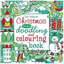 Pocket Doodling and Colouring Book (2011)