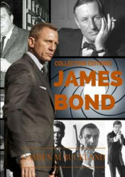Collection Editions James Bond (ISBN: 9781326597825)