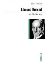 Edmund Husserl zur Einfhrung (2012)