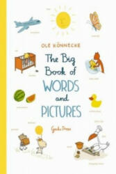 Big Book of Words and Pictures (2011)