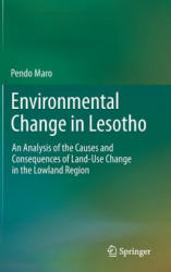 Environmental Change in Lesotho (2011)