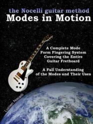 Modes in Motion (ISBN: 9781430307808)