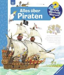 Alles ber Piraten (2007)