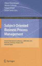 Subject-Oriented Business Process Management (2011)