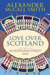 Love Over Scotland (2007)