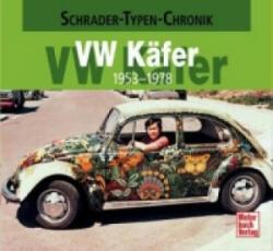 VW Kfer 1953-1978 (2012)