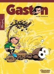 Gaston. Bd. 8 - André Franquin (2009)