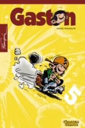 Gaston. Bd. 5 - André Franquin (2008)