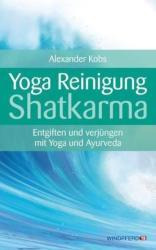 Yoga-Reinigung Shatkarma (2012)