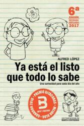 YA Est (ISBN: 9788415589143)