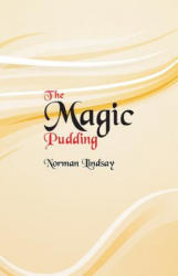 The Magic Pudding (ISBN: 9789352970391)