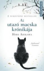 Az utazó macska krónikája (2019)