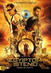 Egyiptom Istenei BR (ISBN: 5996471002498)