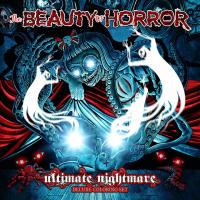 Beauty of Horror: Ultimate Nightmare - Deluxe Coloring Set - Alan Robert (ISBN: 9781684053124)