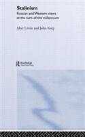 Stalinism (ISBN: 9780415351089)