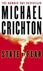 State of Fear - Michael Crichton (2005)