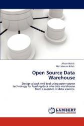 Open Source Data Warehouse - Ahsan Habib, Md. Masum Billah (ISBN: 9783846532041)