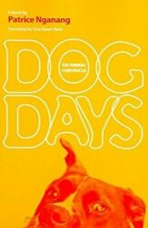 Dog Days - An Animal Chronicle (ISBN: 9780813925356)
