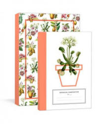 Exotica - New York Botanical Garden Large and Small Journals (ISBN: 9780451499004)