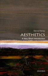 Aesthetics: A Very Short Introduction (ISBN: 9780198826613)