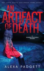 An Artifact of Death (ISBN: 9781945090257)