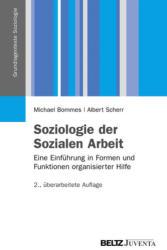 Soziologie der Sozialen Arbeit (2012)