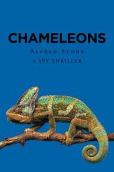 Chameleons: A Spy Thriller (ISBN: 9781984565167)