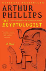 The Egyptologist (2005)