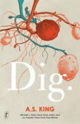 A. S. King - Dig - A. S. King (ISBN: 9781925773521)