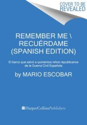 Remember Me Recu (ISBN: 9781418599386)