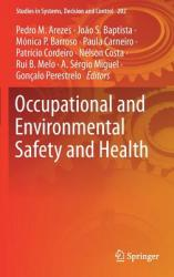 Occupational and Environmental Safety and Health (ISBN: 9783030147297)