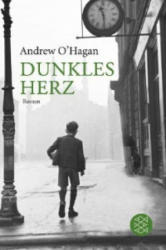 Dunkles Herz - Andrew O'Hagan (2012)